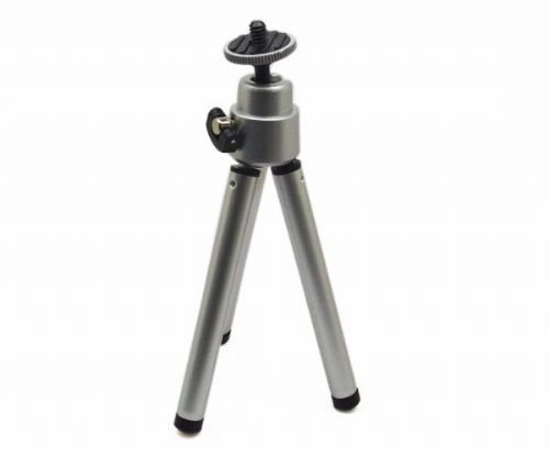 Universal Mini Tripod Stand for Compact Camera Webcam Action Camera